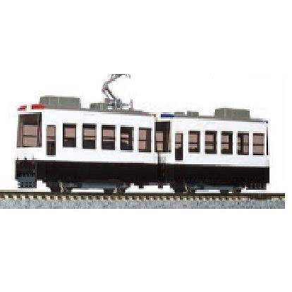 KATO Nゲージ チビ電 ぼくの街の路面電車 パト電 鉄道模型 14-503-3