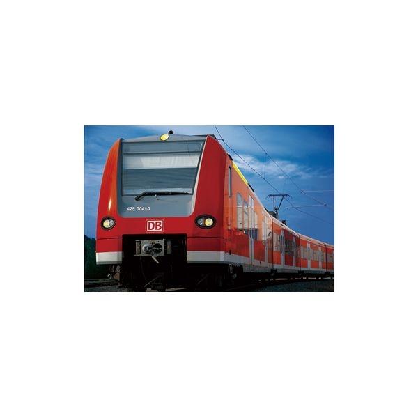 【8月予約】KATO Nゲージ DB ET425形近郊形電車 (DB REGIO(レギオ)) 4両セット 鉄道模型 10-1716