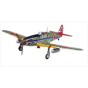 タミヤ 1/48 川崎 三式戦闘機 飛燕I型丁 スケールモデル 61115