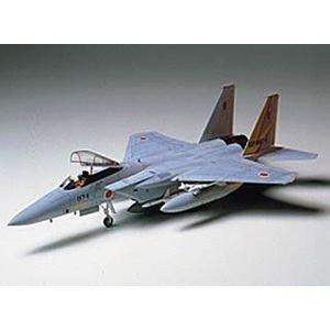 タミヤ 1/48 航空自衛隊 F-15J イーグル スケールモデル 61030