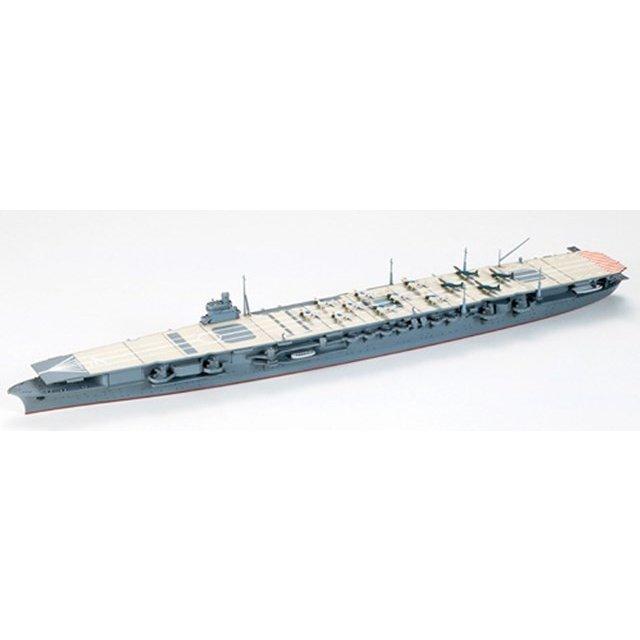 タミヤ 1/700 日本航空母艦 翔鶴(しょうかく) スケールモデル 31213