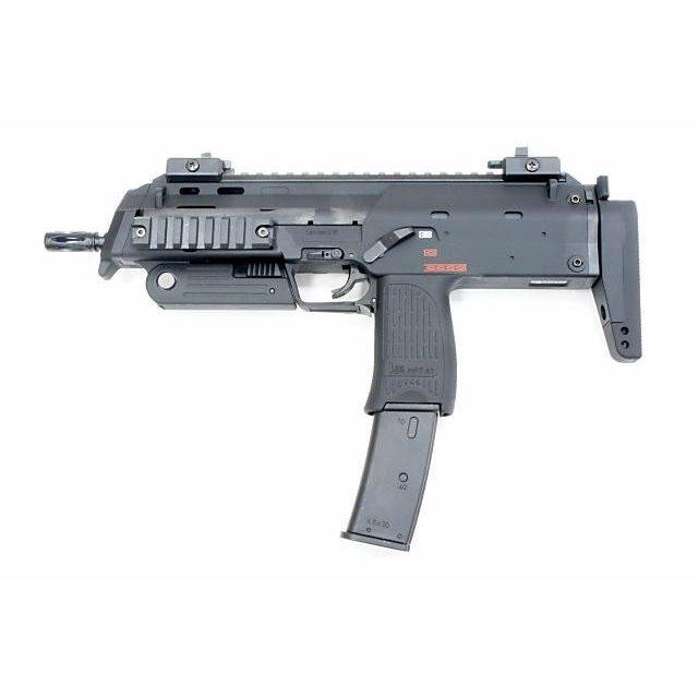 東京マルイ ガスガン ヘッケラー&コッホ MP7A1 トイガン 01【18歳以上】
