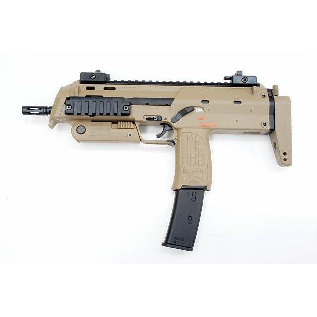 東京マルイ ガスガン ヘッケラー&コッホ MP7A1 タンカラー トイガン 4952839142665【18歳以上】