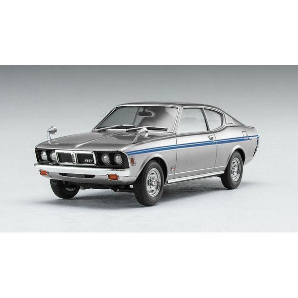 ハセガワ 1/24 三菱 コルト ギャラン GTO-MII スケールモデル 20512