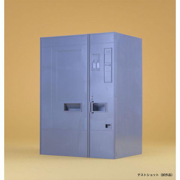 【7月予約】ハセガワ 1/12 レトロ自販機(うどん・そば) スケールモデル FA12