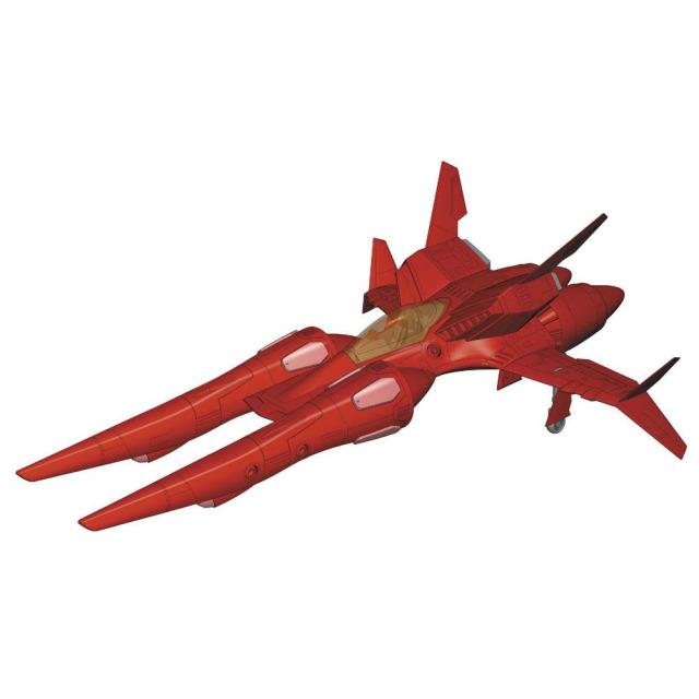 """ハセガワ 1/72 TR-5 ハーピィ""""ノーマ機"""" 「クラッシャージョウ」より キャラクタープラモデル CW22"""