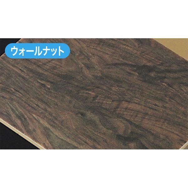 【7月予約】ハセガワ 木目フィニッシュ(ウォールナット) 模型用グッズ TF945