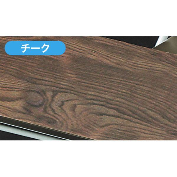 【7月予約】ハセガワ 木目フィニッシュ(チーク) 模型用グッズ TF946