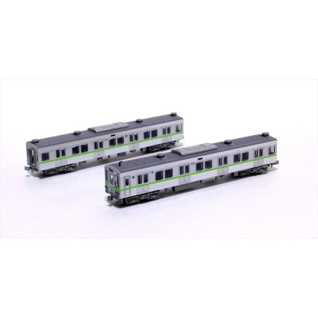 マイクロエース Nゲージ 都営新宿線10-000形 更新車 8両セット 鉄道模型 A9971