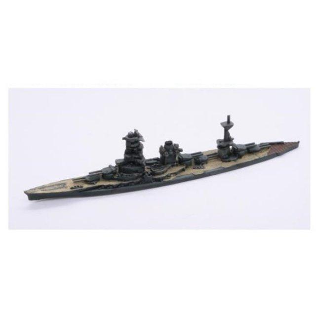 フジミ  1/3000 日本海軍連合艦隊主力戦艦 12艦セット スケールプラモデル 軍艦-10