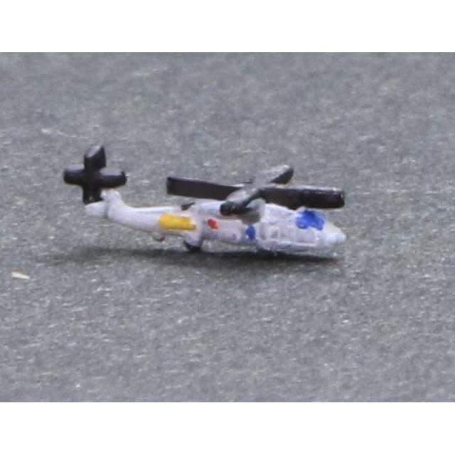 フジミ 1/3000 集める軍艦シリーズNo.34 EX-1 海上自衛隊1護衛隊群(1998年)特別仕様(艦載ヘリ付き) スケールモデル 4968728401690