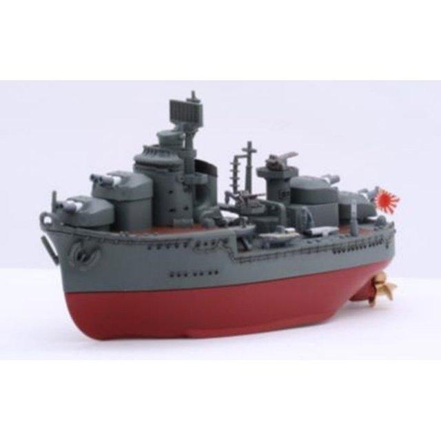 フジミ  nonスケール ちび丸艦隊 冬月 ちび丸艦隊シリーズNo.37  スケールプラモデル ちび丸-37