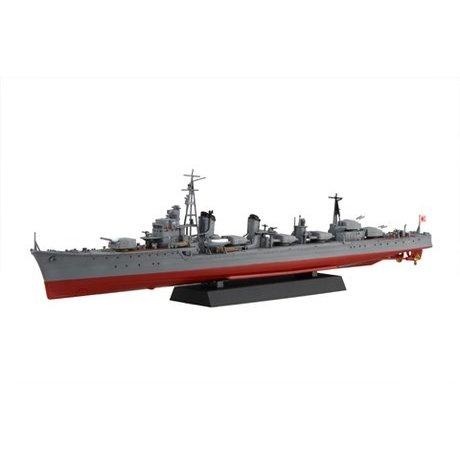 フジミ 1/350 日本海軍駆逐艦 島風(竣工時) スケールモデル 350艦NX-2