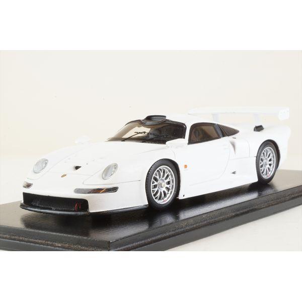 【4月予約】スパーク 1/43 ポルシェ 911 GT1 ストリートVer. 1996 完成品ミニカー S5999