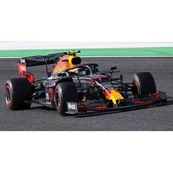スパーク 1/43 アストンマーチン レッドブルレーシング RB16 No.23 2020 F1 トスカーナGP 3位 A.アルボン 完成品ミニカー S6483