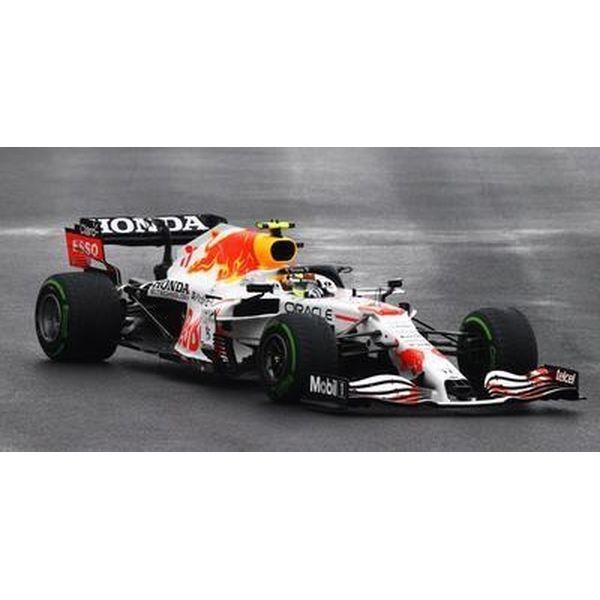 【1月予約】スパーク 1/43 レッドブルレーシング ホンダ RB16B No.11 レッドブルレーシング 2021 F1 トルコGP 3位 S.ペレス 完成品ミニカー S7697