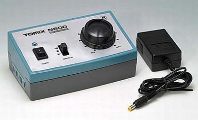 トミックス Nゲージ TCSパワーユニットN-600 鉄道模型パーツ 5507