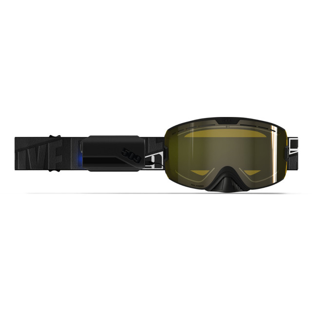 Kingpin Ignite Heated Goggle