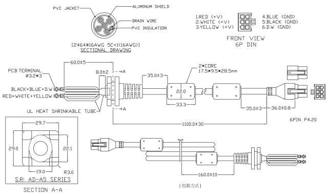 TOKIトレーディング ACアダプター