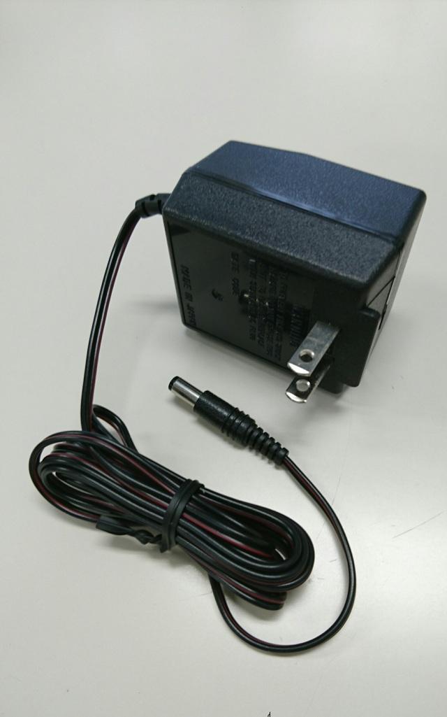 アイコー電子アダプター