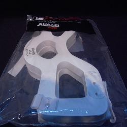 ADAMS アダムス インジュリーパッド 1インチ(約2.5cm)