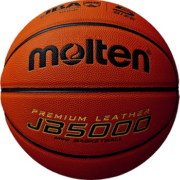 MOLTEN  モルテン バスケットボール 5号球 B5C5000 1個~4個までの注文