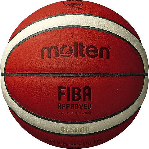 MOLTEN  モルテン バスケットボール 6号球 B6G5000 5個~8個までの注文