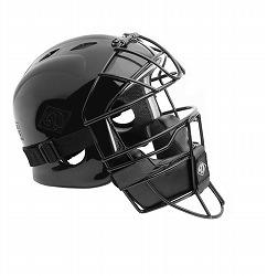 DIAMOND ダイヤモンド DCH-MAX ヘルメット一体型マスク ジュニアサイズ