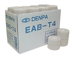 DENPA EAB-T4 伸縮テープ