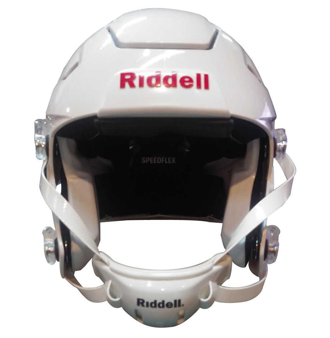 RIDDELL SPEED FLEX ホワイト
