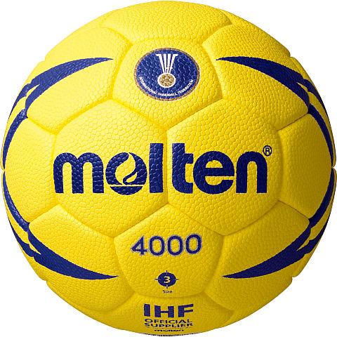 ヌエバX4000(3号球) H3X4000 7個~12個までの注文