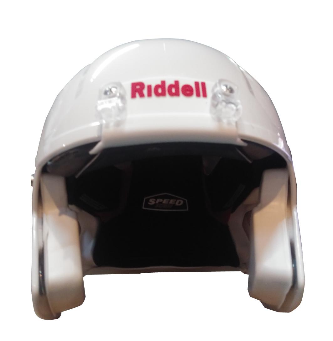 RIDDELL SPEED ICON ホワイト