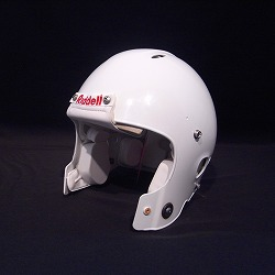 RIDDELL リデル REVOLUTION ヘルメット ホワイト