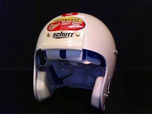SCHUTT シャット AIR XP ヘルメット ホワイト