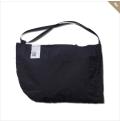 AKTR TWB PACKABLE SLING BAG BLACK