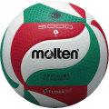 MOLTEN  モルテン フリスタテックバレーボール V4M5000