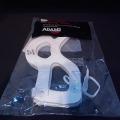 ADAMS アダムス インジュリーパッド 0.5インチ(約1.25cm)
