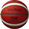 MOLTEN  モルテン バスケットボール 6号球 B6G5000 1個~4個までの注文