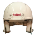 RIDDELL リデル REV FOUNDATION ヘルメット ホワイト