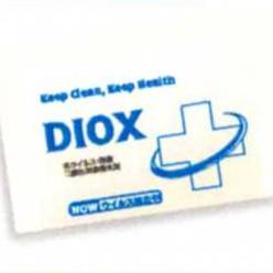 ただいまウイルス除去中 空間衛生除菌CLO2エアマスク +DIOX 詰替え用