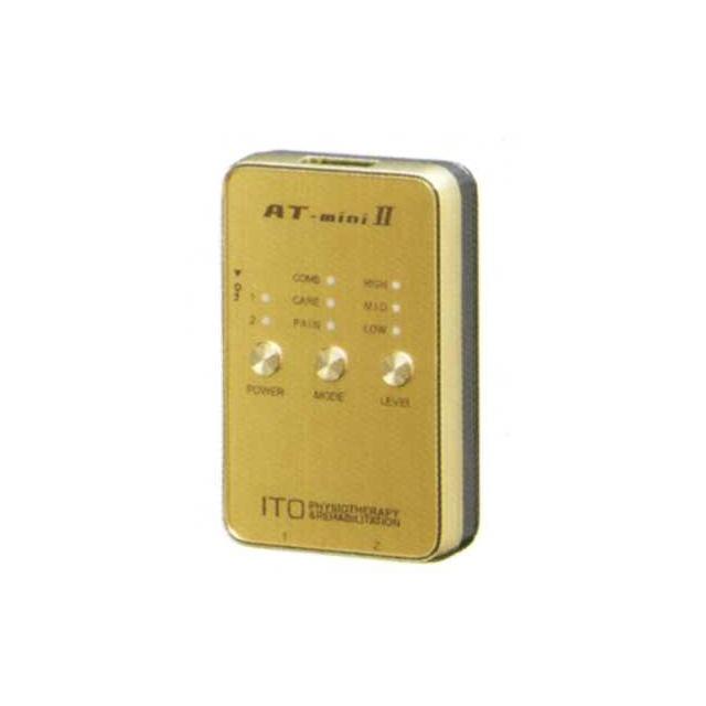低周波治療器 AT-miniII ATミニⅡ 伊藤超短波 イトー ITO