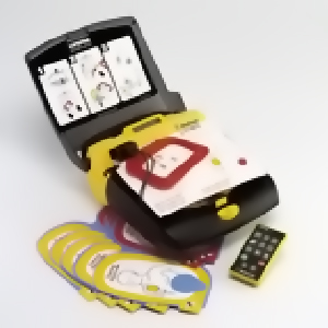 AED 自動体外式除細動器 練習キット