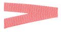 豆-8021 子供用半纏帯・豆印