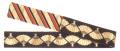 金-8043 半纏帯・金印