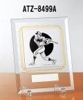 ATZ-8499A フリーセレクション/表彰楯Aサイズ200×160mm【表彰グッズ】