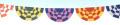 H-21 サンシャイン旗(14枚付)