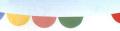 H-3 半円旗(21枚付)