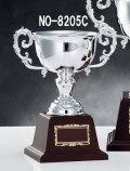 NO-8205C  シルバーカップ/Cサイズ305×150mm【表彰グッズ】