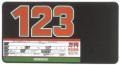 P23-SB プライスボードセット 軽自動車用(SK製)