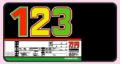 SK-27 軽自動車用プライスボードセット(SK製)